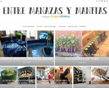 Blog Manoamano