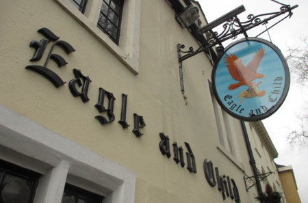 Pub Oxford