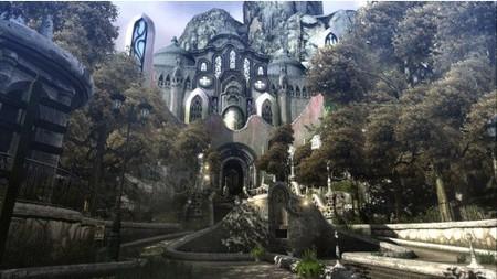 'Bayonetta': primeras capturas y algunos detalles