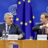 """Es el turno de Facebook: la Comisión Europea y Reino Unido inician una """"prioritaria"""" investigación por el uso de datos"""