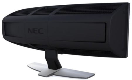 NEC CRV43 Curve Monitor