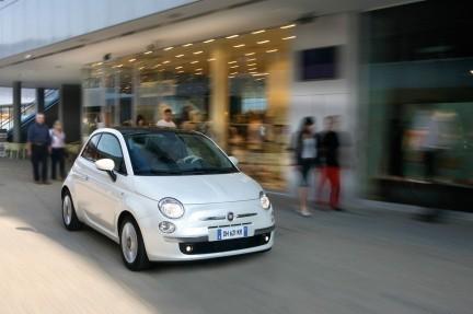 El Fiat 500 1.2 Dualogic ya es microhíbrido
