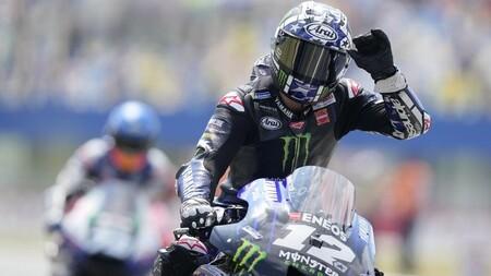 ¡Es oficial! Maverick Viñales rompe su contrato con Yamaha y será libre a final de temporada