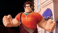 Hoy llega a los cines de España '¡Rompe Ralph!', el mayor homenaje a los videojuegos desde el séptimo arte