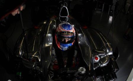 GP de Canadá F1 2011: no hay sanción para Jenson Button y conserva la victoria