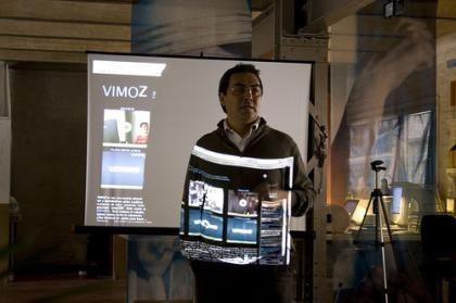 Imagen de la semana: VIMOZ