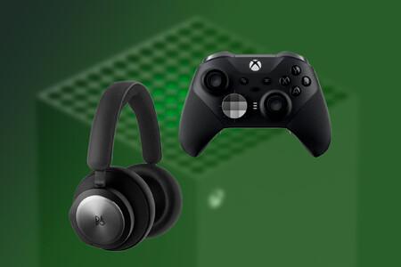 Xbox Pack Auriculares Y Mando