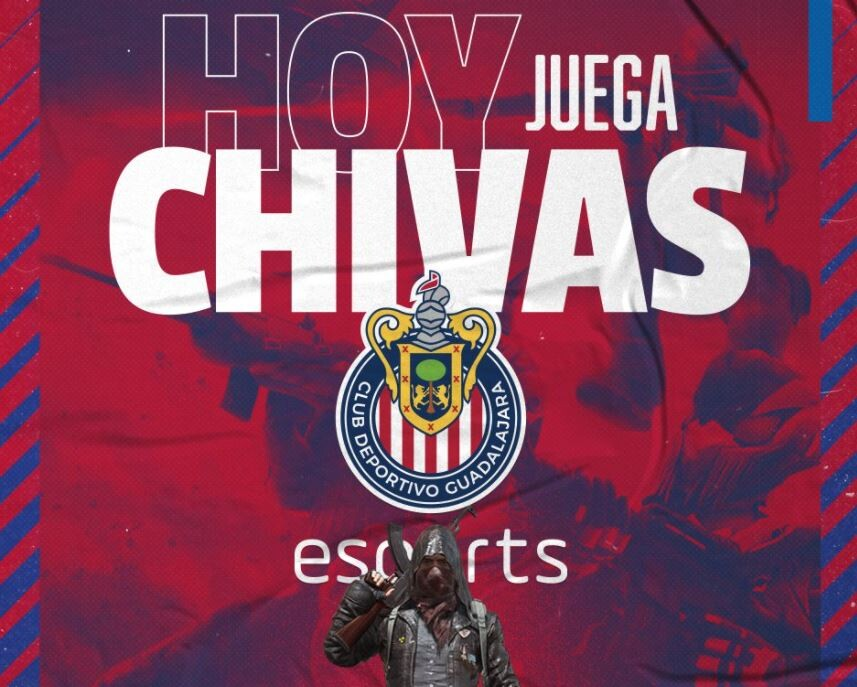 Las Chivas, River Plate y el Boca Juniors participarán en un torneo de PUBG Mobile: cómo y a qué hora ver el torneo desde México