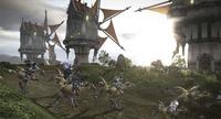 El director de 'Final Fantasy XIV: A Realm Reborn'  afirma que Square Enix corre peligro si el juego se convierte en otro fracaso