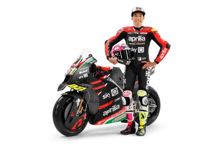 Aleix Espargaro Aprilia Motogp 2021 2
