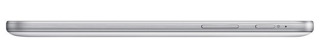 Samsung Galaxy Tab 3 perfil