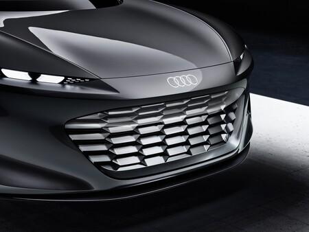 Audi Grandsphere Concept 2021 002