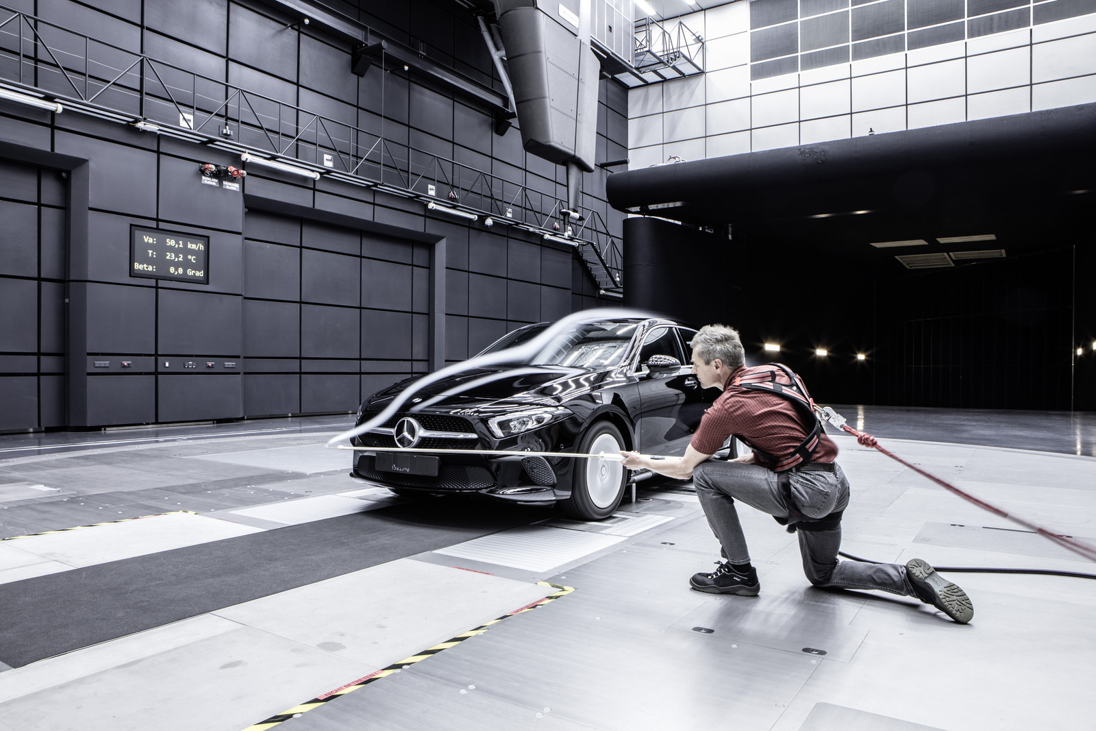 Foto de Mercedes-Benz Clase A 2018 (90/139)