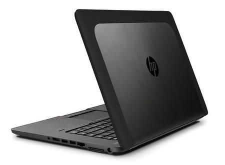 Hp Zbook 15u Ultrabook