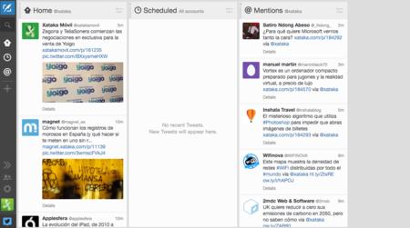 Twitter acaba con su aplicación TweettDeck para Windows
