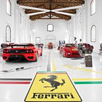 Google te lleva gratis a los museos Ferrari en Italia... más o menos