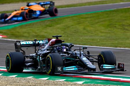 El futuro de Mercedes en la Fórmula 1 está en entredicho: ha acordado vender su equipo antes de 2022
