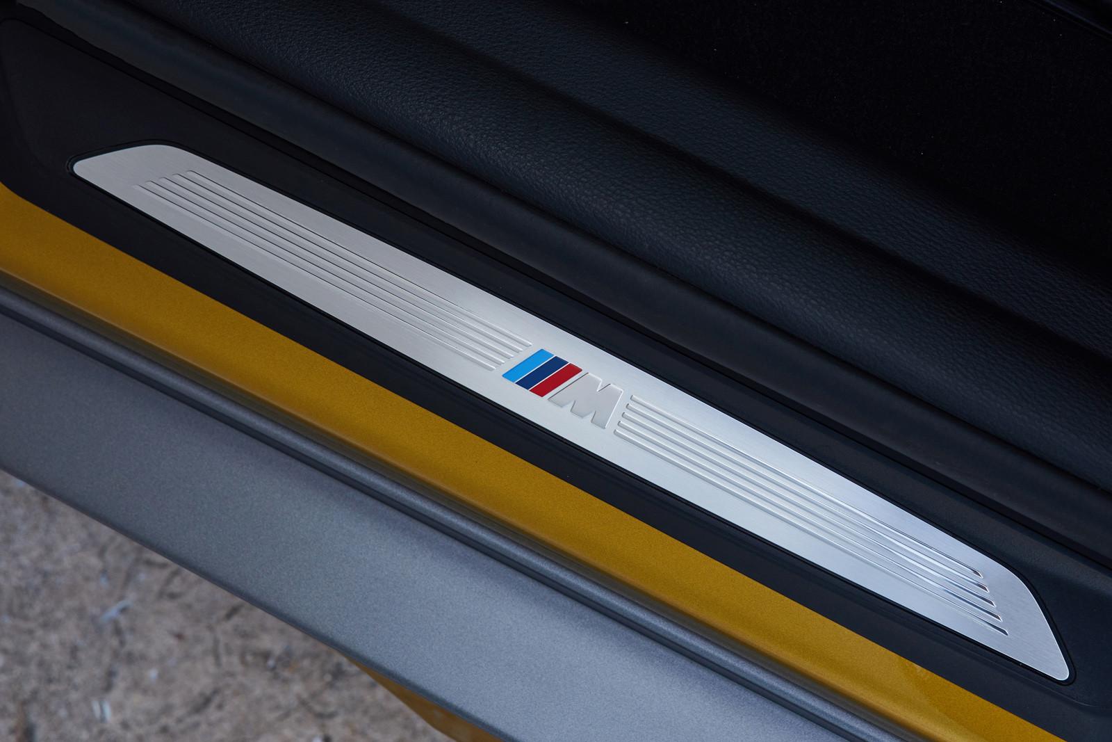 Foto de BMW X2 (contacto) (75/86)