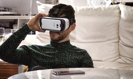Samsung Gear Vr3