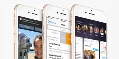 iOS 8 será el motivo por el que querrás un iPhone o iPad