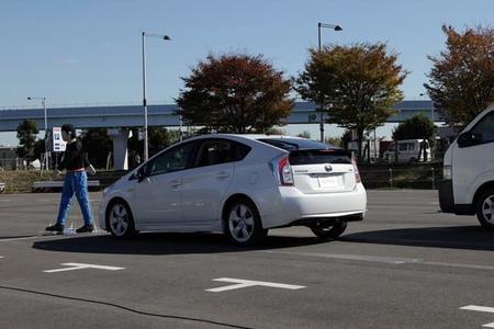 ¿Qué son los packs Toyota Safety Sense? Analizamos los sistemas de seguridad de Toyota para 2015