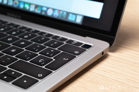 Macbook Air 2018 Analisis Applesfera 12