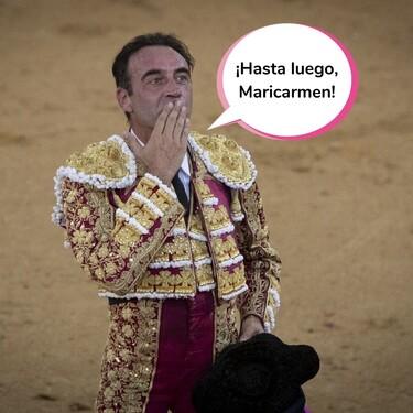 """¡A Enrique Ponce le ha pillado el toro! Anuncia que se retira del ruedo """"por tiempo indefinido"""" con este comunicado"""