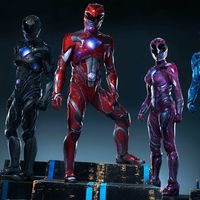 Los 'Power Rangers' de 2017 tendrán una continuación: Hasbro prepara una secuela