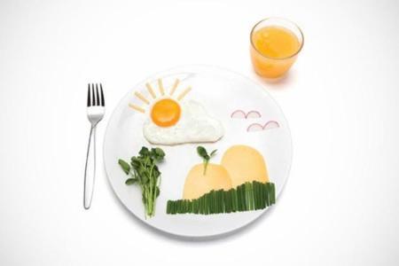 Sunnyside, el molde para hacer huevos estrellados con mucho sol