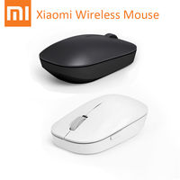 Código de descuento: ratón inalámbrico Xiaomi Mouse 2 por 12,56 euros y envío gratis