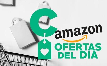 18 ofertas del día en Amazon: comenzamos la semana ahorrando en discos duros Western Digital, pequeño electrodoméstico Russell Hobbs o menaje WMF o San Ignacio