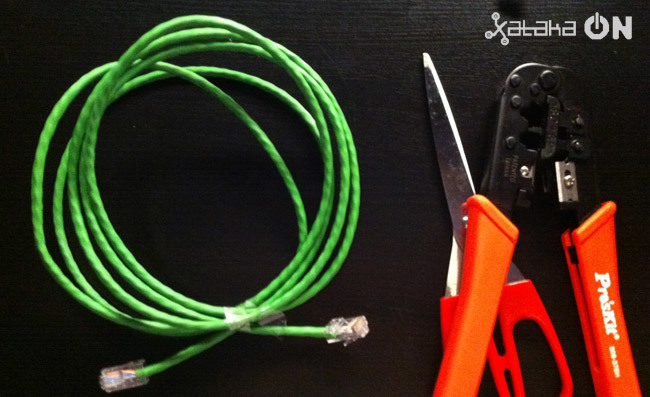 Tutorial - Cable de red 6