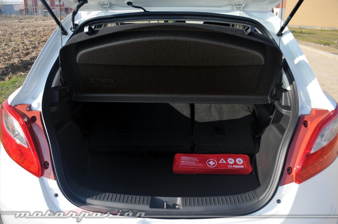 Foto de Mazda2 2011 (Prueba) (40/58)