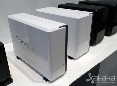 Synology DS112J, un NAS asequible para hogares conectados