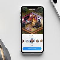 Hike, el rival indio de WhatsApp, integra una especie de 'Animal Crossing' para charlar y ver películas con amigos
