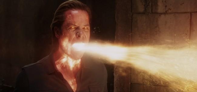Guy Pearce es Killian, el villano de Iron Man 3