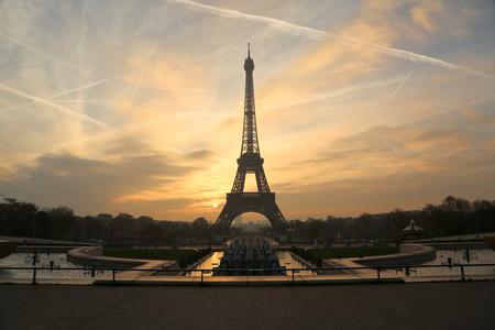 Datos Torre Eiffel