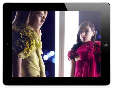Gucci Style: la revista interactiva para iPad y iPhone