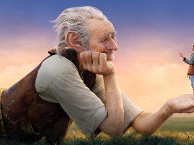 'Mi amigo el gigante', la peor cara de Spielberg