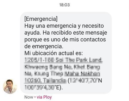 Emergenciazd