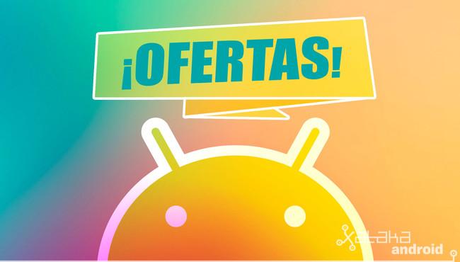 41 ofertas de Google Play: juegos, aplicaciones y packs de iconos gratis y con descuento