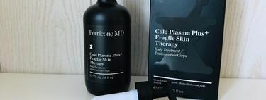 Probamos Cold Plasma Plus+ para piel frágil de Perricone MD: adiós a los roces que molestan en verano