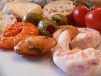 Cinco cosas para recordar de la dieta mediterránea