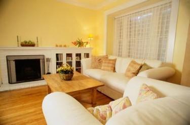 5 claves para un salón cálido de cara al próximo invierno