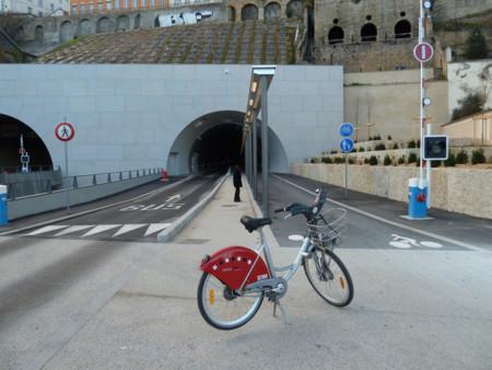 Tunnel Doux La Croix-Rousse