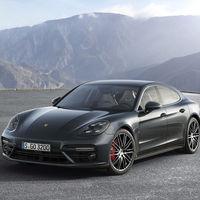 Porsche retira 17,667 unidades del Panamera por problemas en la dirección