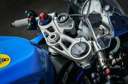 Suspensiones Moto Bilstein