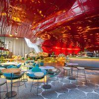 Finaliza tu vista al Reina Sofía disfrutando de la mejor gastronomía en la terraza del NuBel Outdoor Lounge