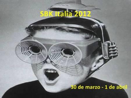 Superbikes Italia 2012: Dónde verlo por televisión