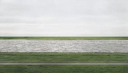 Gursky vuelve a hacerlo: la fotografía más cara del mundo vendida por 4,3 millones de dólares